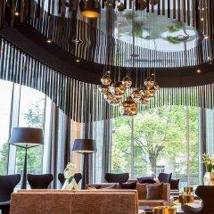 Отель Hilton Tallinn Park Таллин гостиничный бар