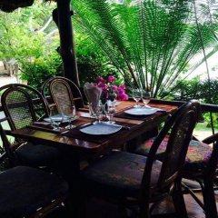 Отель Sabai Corner Bungalows питание фото 2