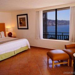 Отель Holiday Inn Resort Acapulco комната для гостей