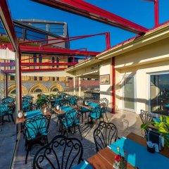 Sunlight Hotel Турция, Стамбул - 2 отзыва об отеле, цены и фото номеров - забронировать отель Sunlight Hotel онлайн бассейн