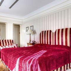 Отель Bettoja Mediterraneo Италия, Рим - 3 отзыва об отеле, цены и фото номеров - забронировать отель Bettoja Mediterraneo онлайн фото 13