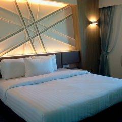Rd Hotel комната для гостей