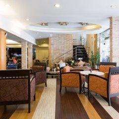 Отель Fortuna Hotel Таиланд, Бангкок - отзывы, цены и фото номеров - забронировать отель Fortuna Hotel онлайн интерьер отеля