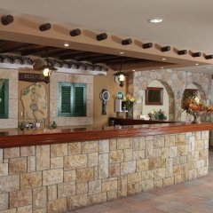 Отель Panas Holiday Village интерьер отеля фото 2