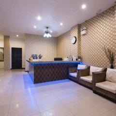 Golden House Hotel Patong Beach интерьер отеля фото 2