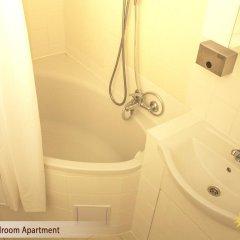 Отель Славия Чехия, Карловы Вары - отзывы, цены и фото номеров - забронировать отель Славия онлайн ванная