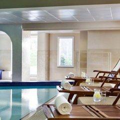 Отель Renaissance Tuscany Il Ciocco Resort & Spa бассейн