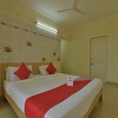 Отель Oyo 12993 Pramila Court Гоа комната для гостей