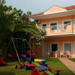 Potos Hotel детские мероприятия