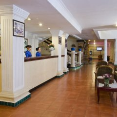 Petro House Hotel фитнесс-зал