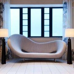 Отель Hilton Brussels City ванная