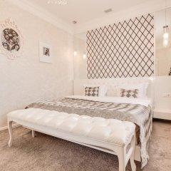 Гостиница Моцарт в Краснодаре 5 отзывов об отеле, цены и фото номеров - забронировать гостиницу Моцарт онлайн Краснодар комната для гостей