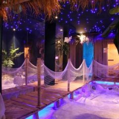 Отель Sixlove Gate Lanza бассейн фото 3