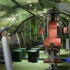 Отель Design Secret De Paris Париж фитнесс-зал фото 2