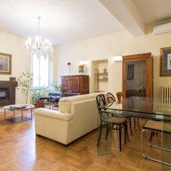 Отель House Zamboni 12 Италия, Болонья - отзывы, цены и фото номеров - забронировать отель House Zamboni 12 онлайн комната для гостей фото 5