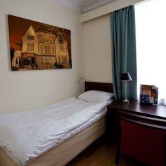 Отель Best Western Plus Hotell Hordaheimen комната для гостей