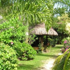 Отель Village Temanuata Французская Полинезия, Бора-Бора - отзывы, цены и фото номеров - забронировать отель Village Temanuata онлайн фото 23