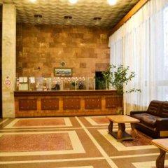 Vlasta Hotel Львов интерьер отеля