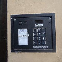 Отель Cat Hostel Krakow Польша, Краков - отзывы, цены и фото номеров - забронировать отель Cat Hostel Krakow онлайн сейф в номере