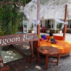 Отель Olhuveli Beach And Spa Resort детские мероприятия