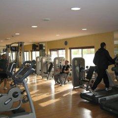 Al Fanar Palace Hotel and Suites фитнесс-зал