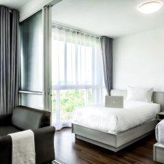 Отель The Wide Condotel Phuket Пхукет комната для гостей фото 2