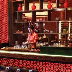 Отель Sofitel Macau At Ponte 16 гостиничный бар