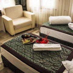 Grand Esen Hotel Турция, Стамбул - 1 отзыв об отеле, цены и фото номеров - забронировать отель Grand Esen Hotel онлайн комната для гостей фото 4