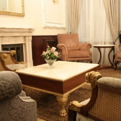 Гостиница Савой комната для гостей фото 4