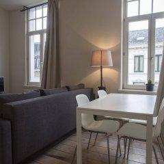 Отель Zurenborg Studios Антверпен комната для гостей фото 5