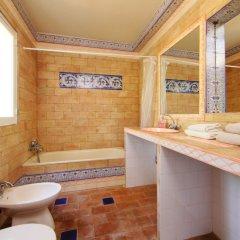 Отель Casa Paraíso ванная