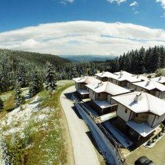 Отель Forest Nook Пампорово бассейн фото 2