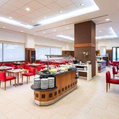 Отель Tryp Valencia Oceánic Hotel Испания, Валенсия - отзывы, цены и фото номеров - забронировать отель Tryp Valencia Oceánic Hotel онлайн питание фото 2