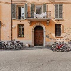 Отель University Fancy Green House Италия, Болонья - отзывы, цены и фото номеров - забронировать отель University Fancy Green House онлайн