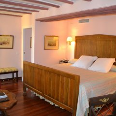 Отель Las Casas de la Juderia Sevilla Испания, Севилья - отзывы, цены и фото номеров - забронировать отель Las Casas de la Juderia Sevilla онлайн комната для гостей