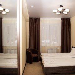 Гостиничный комплекс Гагарин Казань комната для гостей фото 3