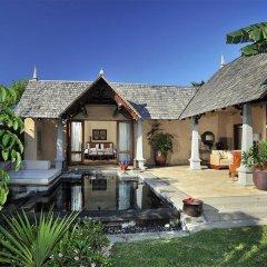 Отель Maradiva Villas Resort and Spa фото 15