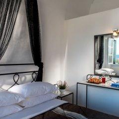 Отель Sea Side Beach Hotel Греция, Остров Санторини - отзывы, цены и фото номеров - забронировать отель Sea Side Beach Hotel онлайн удобства в номере