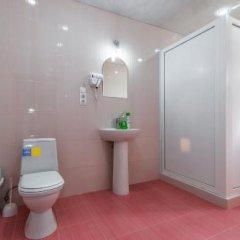 Гостиница Villa Hostel в Краснодаре отзывы, цены и фото номеров - забронировать гостиницу Villa Hostel онлайн Краснодар ванная фото 2