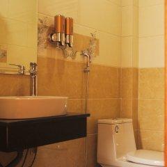 Dinh Nguyen Hotel Далат ванная