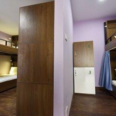 Отель Ibiz City Hostel Вьетнам, Ханой - отзывы, цены и фото номеров - забронировать отель Ibiz City Hostel онлайн комната для гостей