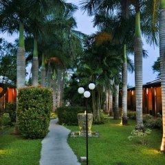 Отель Chaarya Resort & Spa by Chandrika фото 4