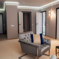 Гостиница Я-Отель 4* Стандартный номер с различными типами кроватей фото 26