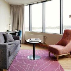 Отель Scandic Forum Норвегия, Ставангер - отзывы, цены и фото номеров - забронировать отель Scandic Forum онлайн комната для гостей фото 5