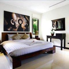 Отель Villa Suksan Nai Harn комната для гостей
