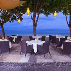 Отель The Laguna, a Luxury Collection Resort & Spa, Nusa Dua, Bali питание фото 2