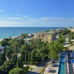 Отель Melia Grand Hermitage - All Inclusive пляж фото 2