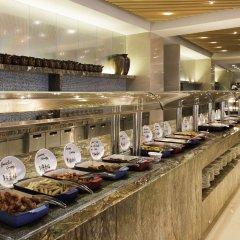 Отель Xiamen International Conference Center Hotel Китай, Сямынь - отзывы, цены и фото номеров - забронировать отель Xiamen International Conference Center Hotel онлайн питание фото 3