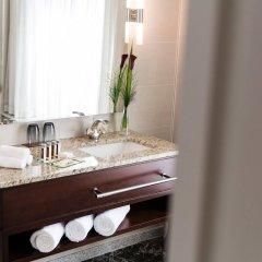 Renaissance Brussels Hotel ванная фото 2