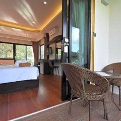 Отель Simple Life Cliff View Resort удобства в номере фото 2